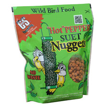 Hot Pepper Suet Nuggets™