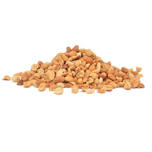 Roasted Peanut Pick Outs