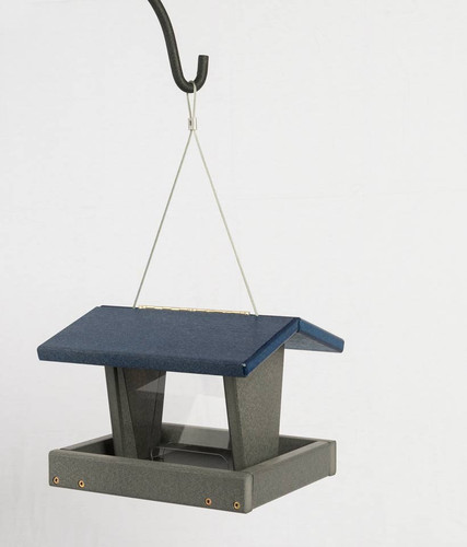 Hopper Feeder – Recycled