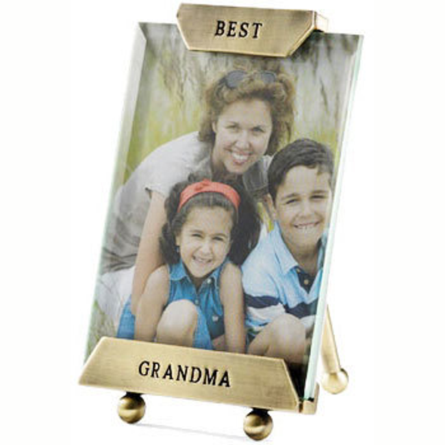 Frame for Best Grandma