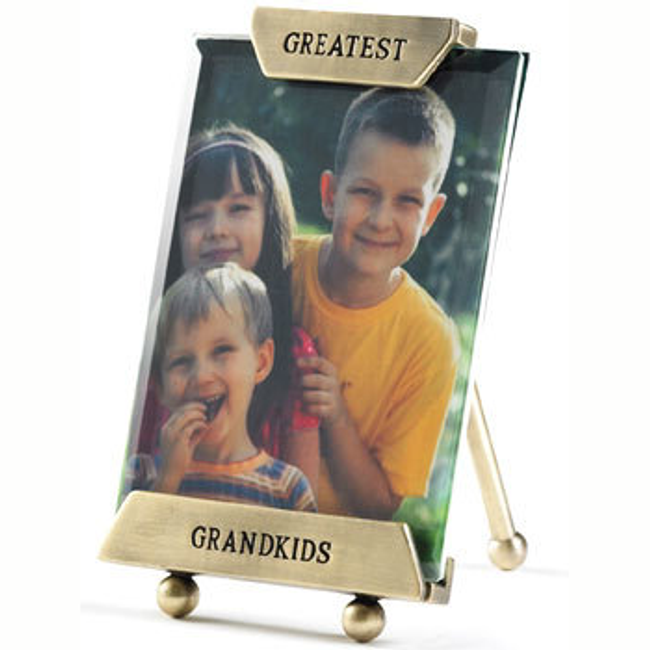 Frame for the Greatest Grandkids