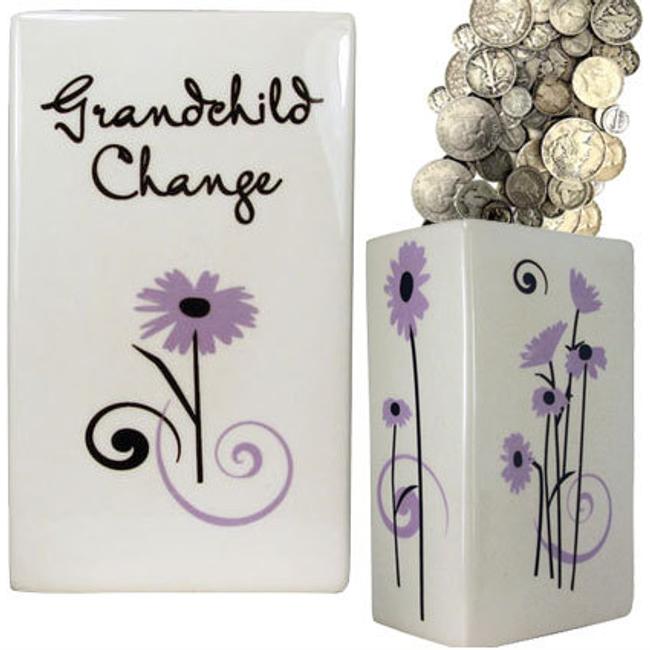 Bank for Grandchild