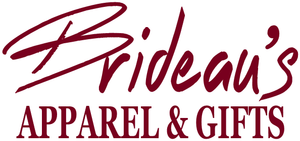 BRIDEAU'S APPAREL & GIFTS