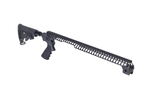 REMINGTON Products - Mesa Tactical
