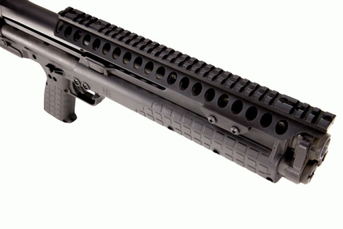 Picatinny Rail For Kel-Tec KSG (12-GA, 18 In Barrel)