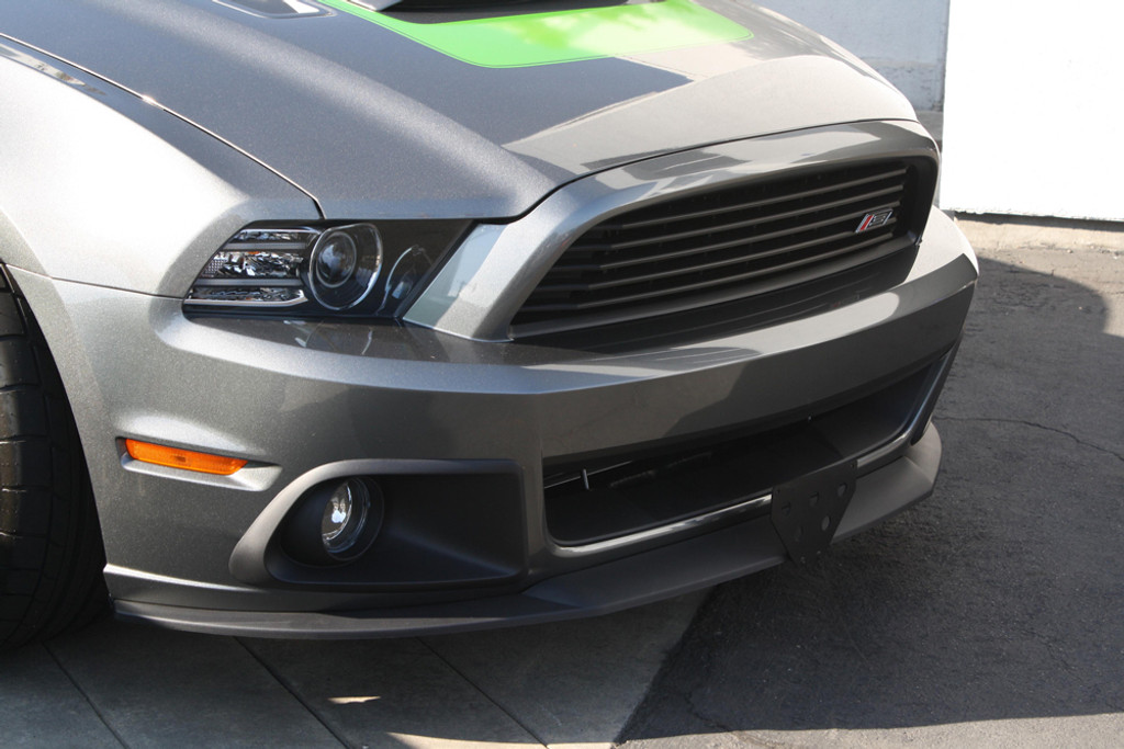 2013-2014 Ford Roush Mustang