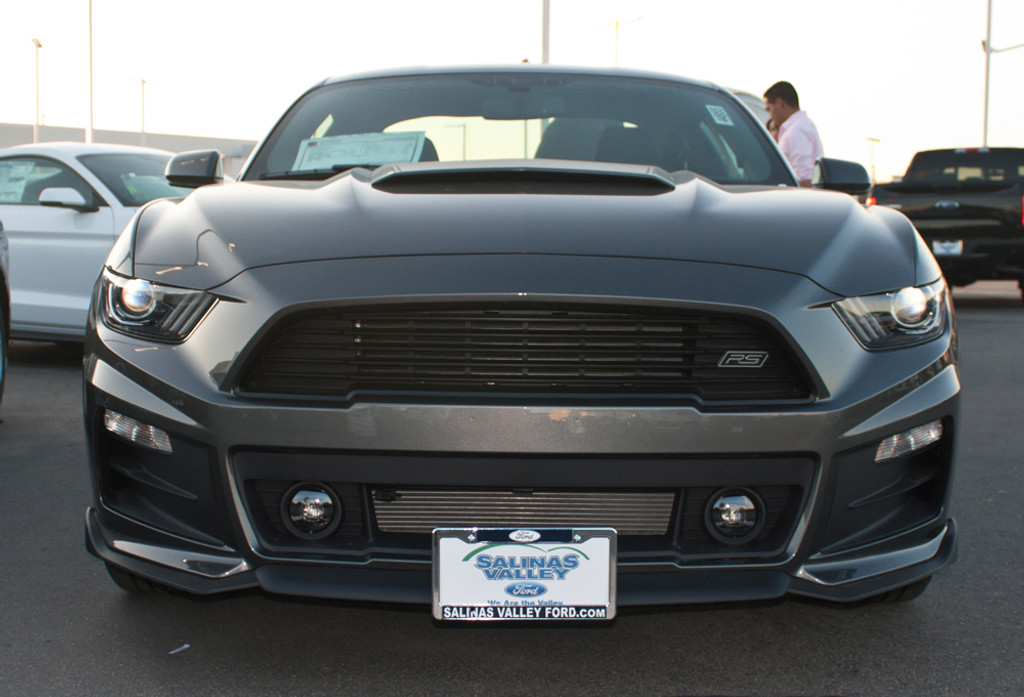 sto n sho 2015 2017 ford mustang roush stage 1 rs and stage 2 3