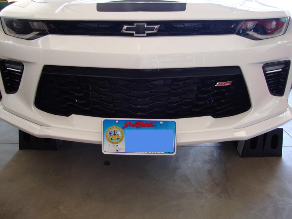 2017 50th Anniversary Edition Chevrolet Camaro for non SS models (SNS89b)