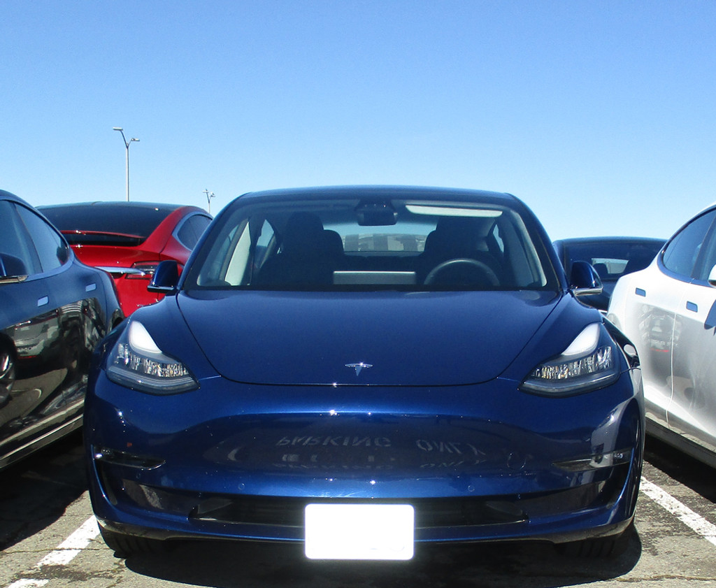 Dodge Viper 2017 Blue >> STO N SHO 2017-20187 Tesla Model 3