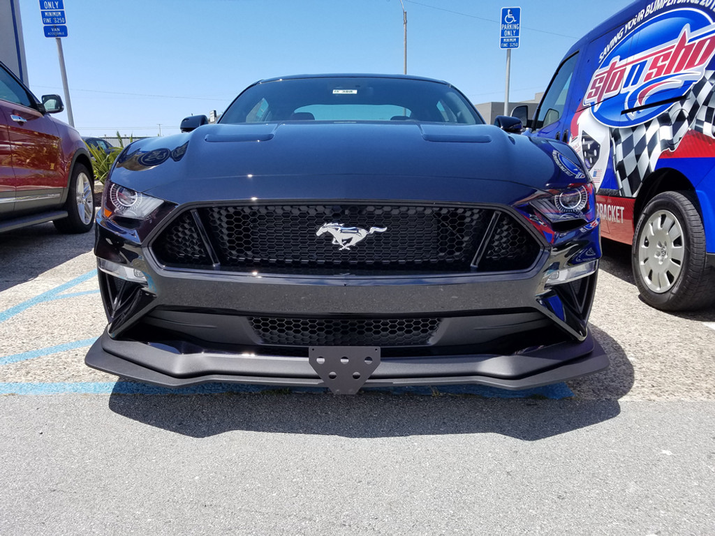 2018 Ford Mustang GT with Performance Pack 2