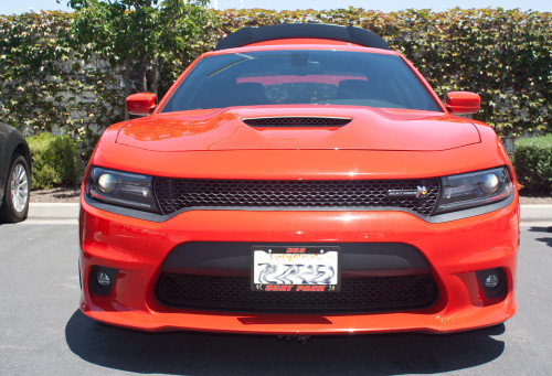 2015-2018 Dodge Charger Scat Pack, Hellcat, SRT and 2017-2018 Dodge Charger Daytona