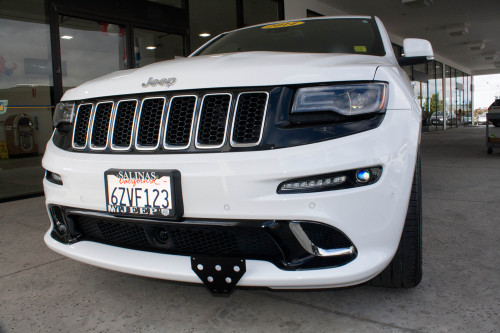2012-2016 Jeep Grand Cherokee SRT