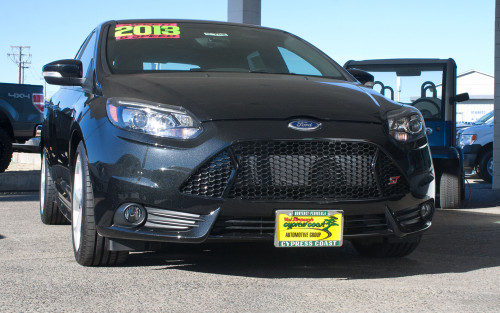 2013-2014 Ford Focus ST