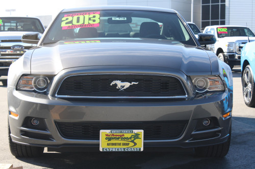 2013-2014 Ford Mustang