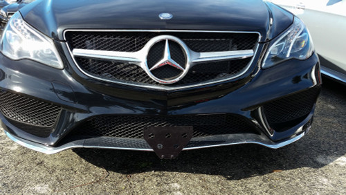 2016 Mercedes E400 non sport