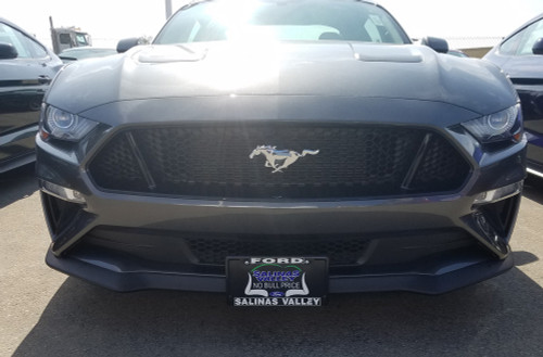 2018 Ford Mustang with Performance Pack