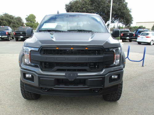 2018 Ford F-150 Roush