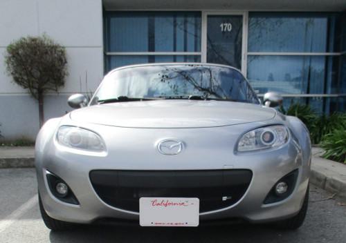 2010-2012 Mazda Miata MX-5 Sport