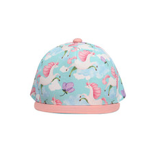 SNAPBACK HAT (Various Patterns)