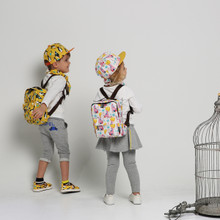 TODDLING BAG - BUBBLE MONKEY