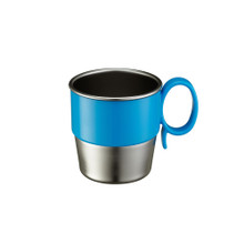 Din Din SMART Stainless Cup (MULTIPLE COLORS)