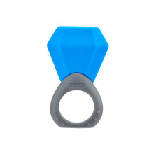 Teethin' SMART Birthstone Ring Teether