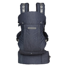 Clarmiel One Touch Baby Carrier
