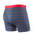SAXX Vibe Brushed Stripe Boxer Brief