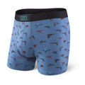 SAXX Vibe Ray Gun Boxer Brief
