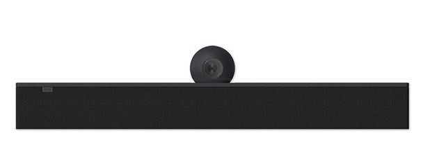 ACV-5100 Acendo Vibe Conferencing Sound Bar with Camera (Black)