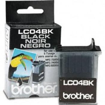 Brother LC04 Black Inkjet
