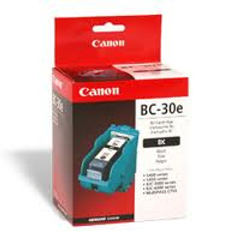 BJC6000/6100/S450: BLACK CARTRIDGE