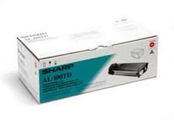 Sharp AL100TD Compatible Toner For AL1200 / 1220 / 1520 / 1041 / 1540cs and others.