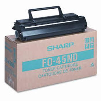 F04500/550/6500/6600 FAX TONER & DEVELOPER