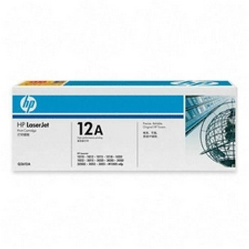 HP Q2612A OEM Toner Cartridge