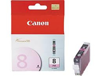 Canon CLI8PM Photo Magenta Ink Tank for iP6600