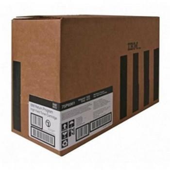 Laser Cartridge, for IBM 1532/1552, 21000 Page Yield, Black