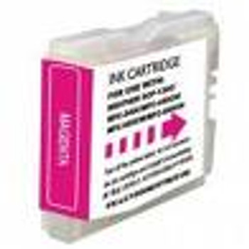 Brother LC-51 Magenta Compatible For MFC-240C