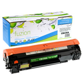 COMPATIBLE BLACK LASER TONER CARTRIDGE FITS HP P1505/1505N Printers
