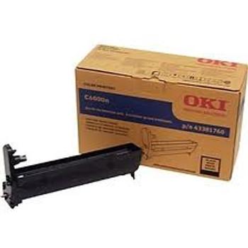 C6000N/C6000DN BLACK IMAGE DRUM