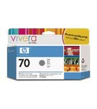 #70 GRAY 130 ML INK CARTRIDGE