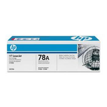 HP CE278A BLACK PRINT CART FOR P1606DN