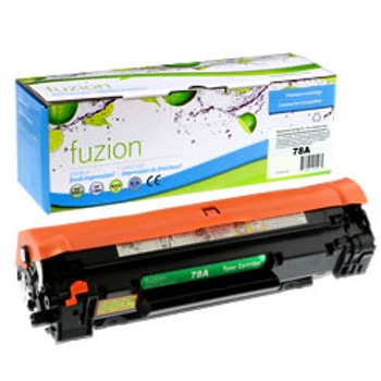 COMPATIBLE BLACK LASER TONER CARTRIDGE FITS HP P1606DN, M1536dn, P1566, P1606, P1606DN (Also compatible with the Canon MF4450 Printer)