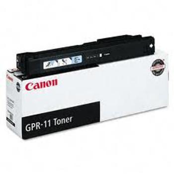 CANON GPR-11 BLACK COPIER TONER