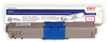 C530/MC561 Yellow Toner Cartridge, Type C17 (5k)
