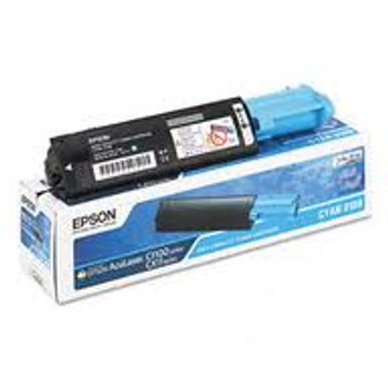 EPSON HIGH CAPACITY CYAN TONER FOR ACULASER CX11NF