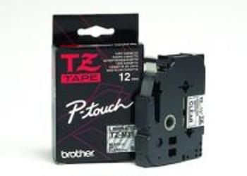 BLACK/BLUE TAPE (12MM) TZ531
