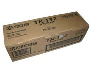 TK132 BLACK TONER FOR FS1300 SERIES