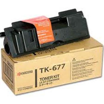 BLACK TONER FOR KM2540/2560/3040/3060