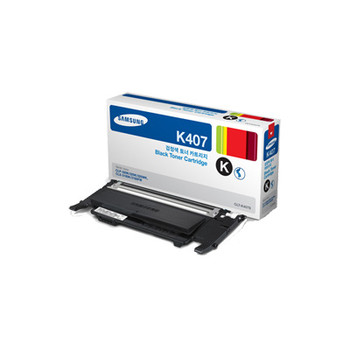 Black Toner Cartridge for CLP-325W & CLX-3185FW; 1,500 Page Yield